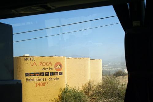 Motel la Roca - Dive Inn (Cabo San Lucas)
