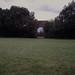 Villa la Magia: distant view of gate