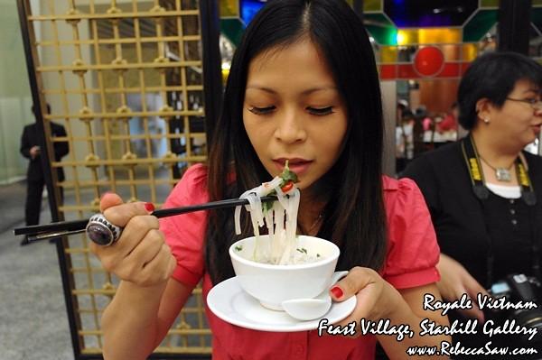 Royale Vietnam - Feast, Starhill Gallery-15