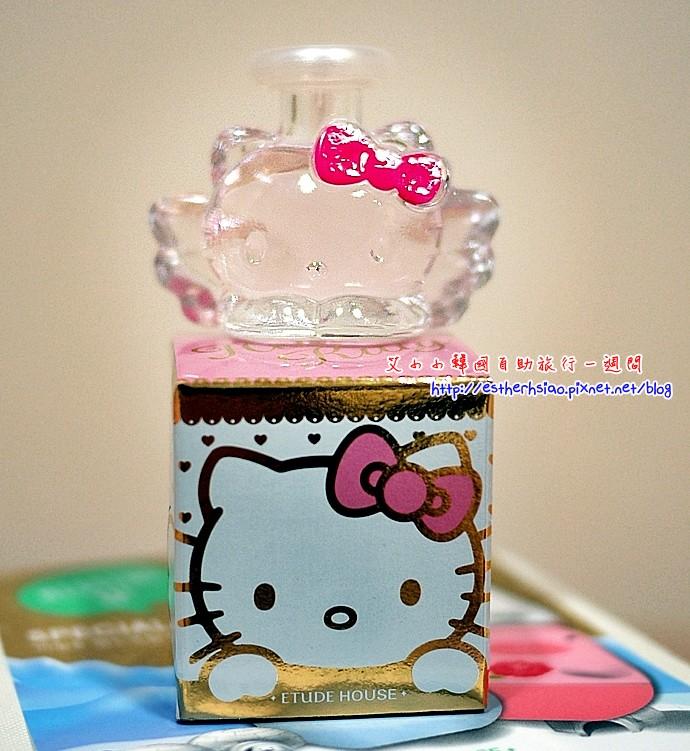 99 凱蒂貓香水