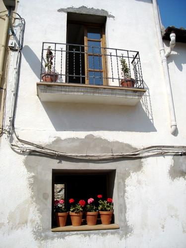 casa picó balcony