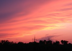 Texas Sky (Shutter_Hand) Tags: camera sunset sky usa cloud beauty digital atardecer sony wolke cielo nuage nuvem  nube bestofflickr wolk  bestphoto    getrdun  miguelmendoza naturewatcher novideoonflickr