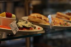 Cafe Baci Breakfast