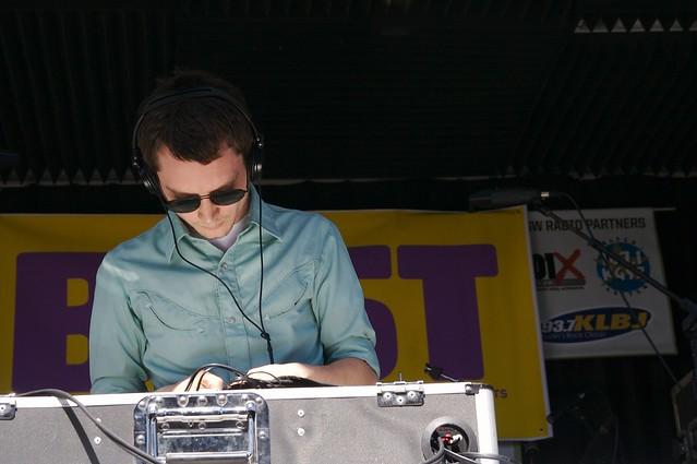 Austin, TX | SXSW 2008 - DJ Elijah Wood @ Habana (Bust Magazine) by ardenstreet