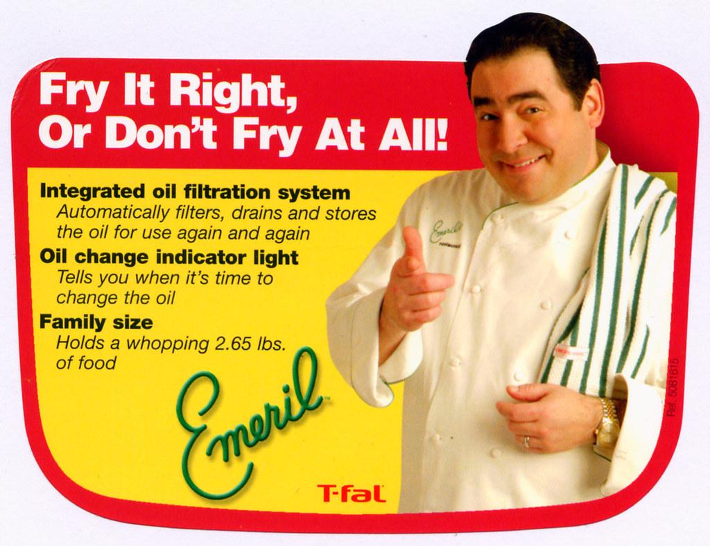 emeril fry