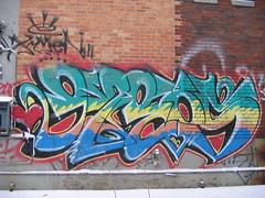 gyros (privacypolicy) Tags: chicago graffiti gyros xmen