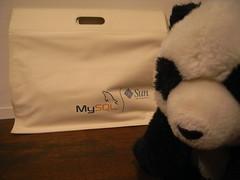 Giveaway - MySQL and Sun