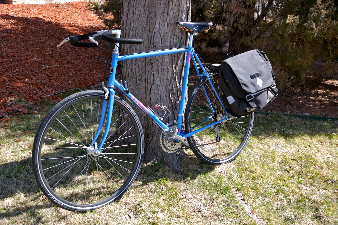 1990-ish Trek 420