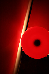 /O (*Katch*) Tags: light red abstract lamp night grainisgood foscarini anawesomeshot colorphotoaward aplusphoto goldenphotographer diamondclassphotographer colourartaward artlegacy betterthangood