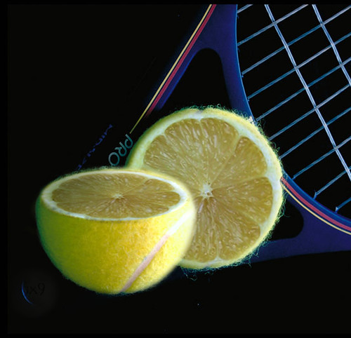 Sliced Ball