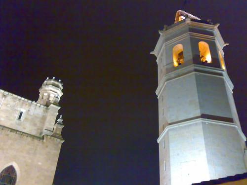 La concatedral i el fadrí