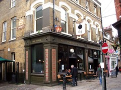 Picture of Flask, NW3 1HG