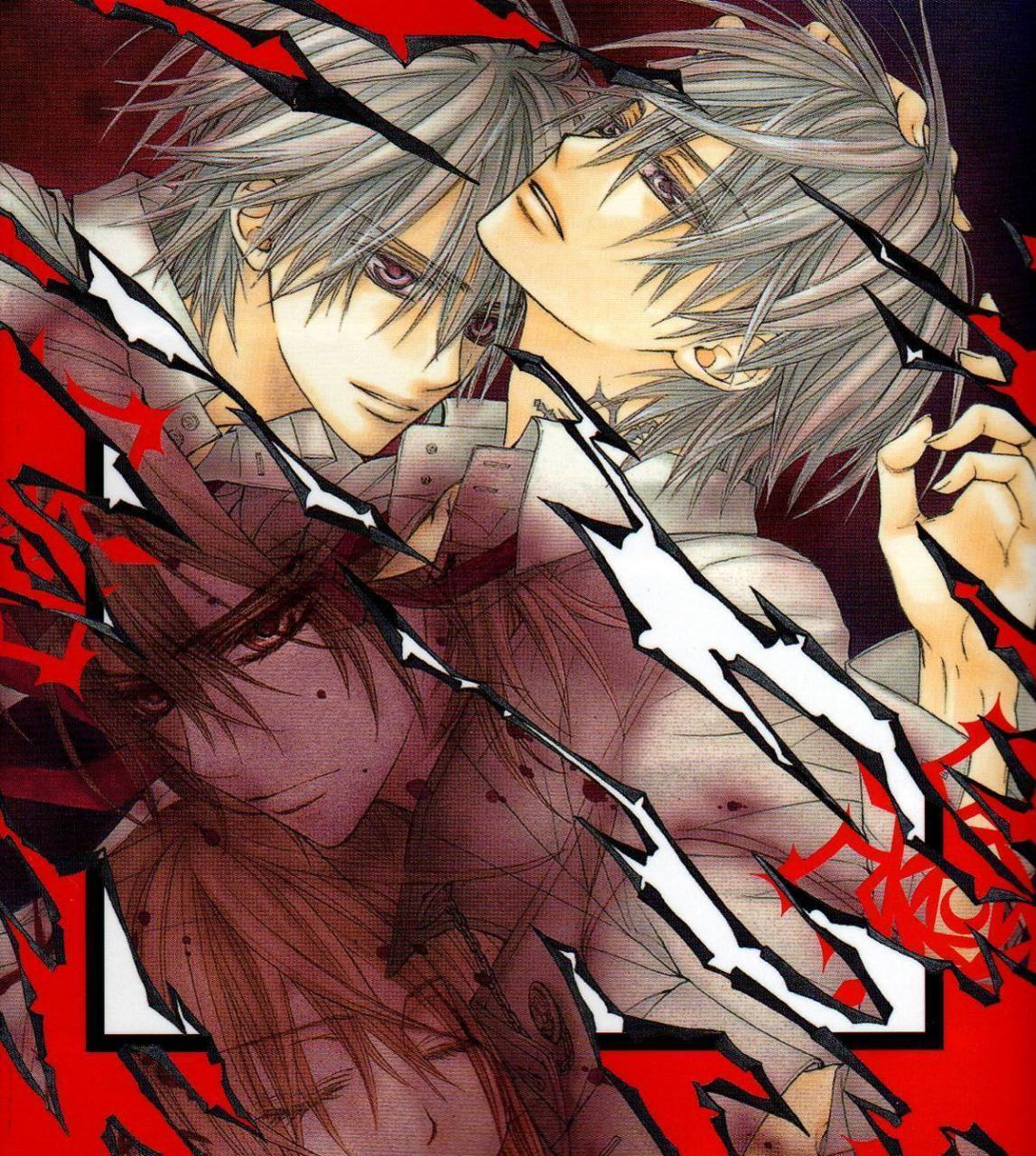 Vampire Knight *** Matsuri Hino*** - Page 8 2517450501_1273dd01c2_o