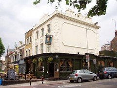 Picture of Royal Albert, SE14 6TJ
