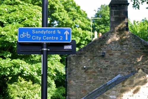 CycleSignageJesmondDene  045 - Version 2