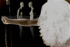 18 (matteo.fedrizzi) Tags: madrid ray foto surrealism montaggi trento matteo escher cuts camus cortes sutures absurda uelsmann surrealismo fedrizzi assurdo suturas
