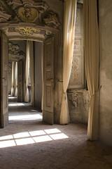 (*maya*) Tags: house abandoned ancient empty workshop villa antico storia vuoto bollate abbandonato arconati castellazzo settecento villaarconati historymanor