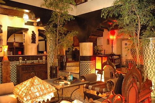 b&b marrakech,cool riad by black zitoun:riad dar najat!top notch riad in Marrakech!