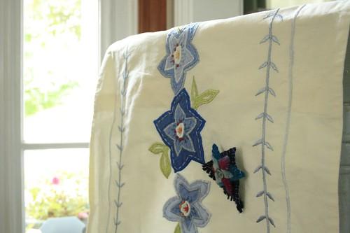 pillowcase from laeroport