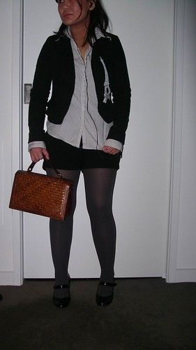 What I Wore Today #2