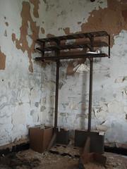 P6290287 (Blue Taco) Tags: urbandecay urbanexploration abandonedhospital thingsleftbehind