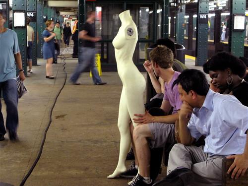 W4 Mannequin