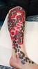 Tattoos by Brandon Notch sacred saint tattoo Los Angeles CA Top Notch Tattooing LA 24 TATTOO by BRANDON