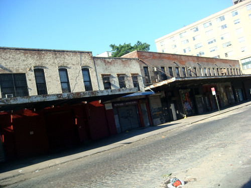 meatpacking row