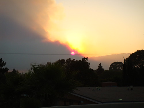 Santa Barbara Hellscape