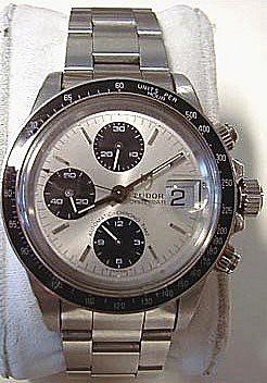 Tudor Pre-tiger chronograph 7926