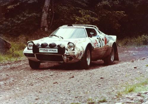 Rally del Ciocco - Anni 70 - 36