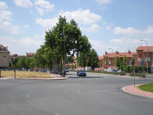 Calles de Alcalá de Henares Foto 3