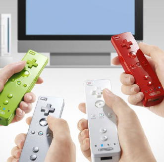 Miyamoto Out of Original Ideas for Wii