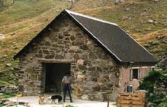 Cabanes d'estive Vallée Aspe