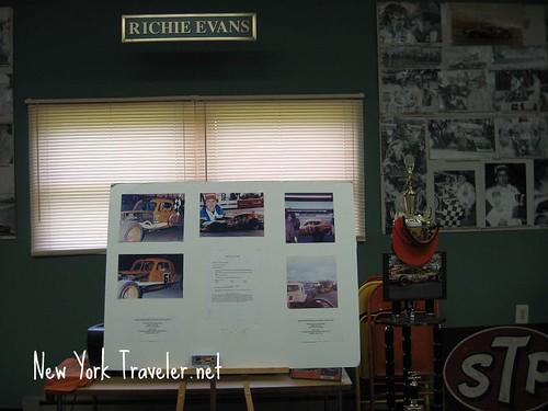 Evans Display