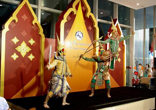'Amazing Thailand' Show