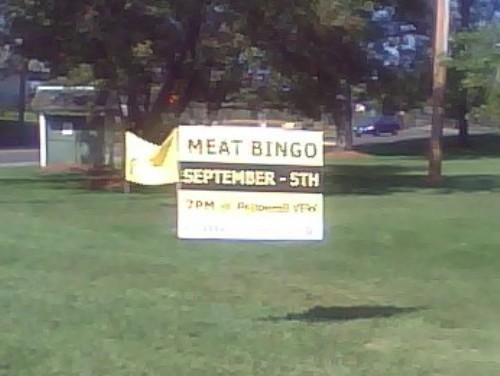 meatbingo