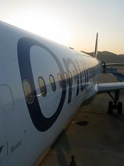 Onur Air TC-OAN (Howard_Pulling) Tags: turkey airport airbus turkish a321 dalaman humberside onurair hpulling howardpulling