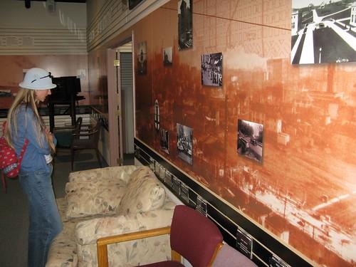 History House, Fremont, WA