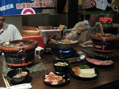 IMG_0267 (klavierkairen) Tags: taiwan taipei 台灣 台北 yakiniku 日式燒肉