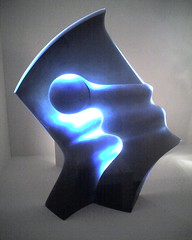 Blue_Sculpture