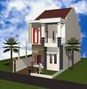 rumah-modern-arsitek-jakarta-barat by rumah.minimalis