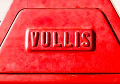 Vullis