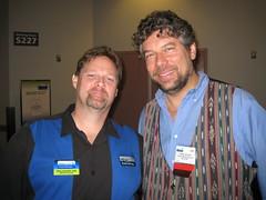 Rick Calvert & Dave Taylor