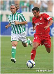 Lautaro Acosta debuta en el derbi