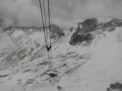 (Carly Whelan) Tags: snow alps germany zugspitze