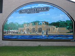 NIcollet Field by Dawn and Steve Lane