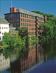 Riverfront Lofts in Pawtucket, RI (by: Sal Mancini, courtesy of Grow Smart Rhode Island)