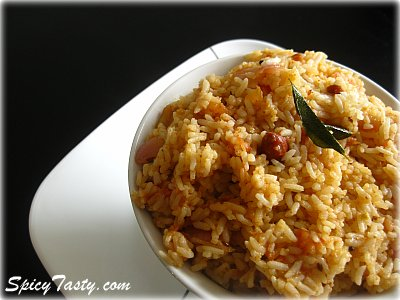 Tomato Rice6
