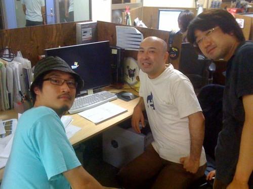 PixelJunk Eden creators